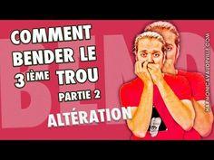 Harmonica Comment bender le 3ième trou (Altération partie2) - YouTube