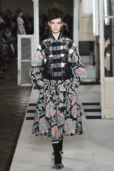 Antonio Marras Spring/Summer 2017 Ready-To-Wear Collection | British Vogue