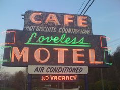 This is one of the BEST places to eat breakfast in Nashville, TN. Best Biscuits I have ever eaten! Must go back soon!