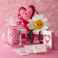 Make a mug they'll love with this DIY Valentine's gift craft
