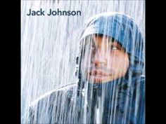 Jack Johnson- Brushfire Fairytales (Full Album)