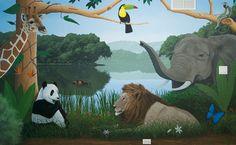 chicago children's artist