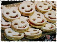 Krémový čoko dort s mascarpone Galletas Cookies, Xmas Cookies, Croatian Recipes, Small Cake, Gluten Free Cookies, Biscuit Recipe, Sweet And Salty, Sweet Desserts, Christmas Baking
