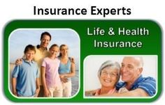 Life and Health Insurance Experts
