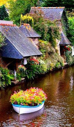 Bretaña - Francia