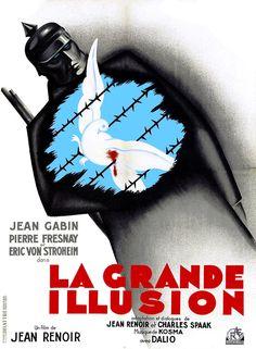 La Grande Illusion - Film (1937) - SensCritique