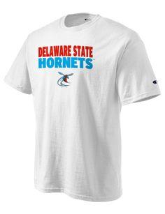 Delaware State Hornets