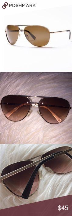 Banana Republic Morgan Sunglasses Like new condition Banana Republic Accessories Sunglasses
