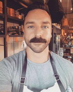 Marvelous Moustache