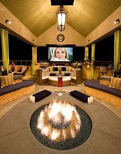 Luxury Home Theater                                                                                                                                                                                 More