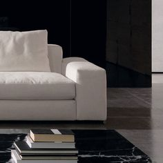 Chaise Lounge Sofa leather sectional furniture Yahoo Search Results