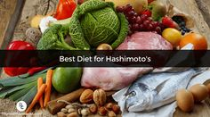 Multiple diets have been reported to reverse Hashimoto's and/or other autoimmune conditions. What is the right diet to heal Hashimoto's hypothyroidism?