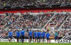 Mi blog de deportes en KSL español: Seattle sigue como líder sólido en MLS y variada jornada FIFA de amistosos e inicio de la Eurocopa 2016. Entren y lean.Blog Deportes – MLS y Fútbol Internacional   KSL.com