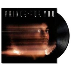 Lazy Labrador Records is an online record store that sells new, limited edition, and collectible Vinyl LPs and more. Prince For You, My Prince, Lps, Dance Music, New Music, Prince Album Cover, Travelling Wilburys, Pochette Album, Paisley Park