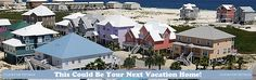 Fort Morgan Beach Houses - Gulf Shores, AL