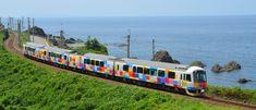きらきらうえつ (東日本旅客鉄道株式会社 新潟支社)