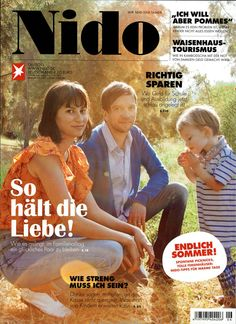 Heft Ausgabe 06/2013 Shops, Magazines, Cover, Movie Posters, Tourism, Training, Money, Children, Journals