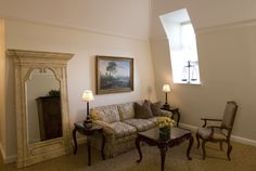 Olmsted Suite - OHEKA CASTLE