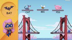 Nick Jr, Bubble Guppies, Guppy, Bubbles, Bee, Cats, Reading, Honey Bees, Gatos
