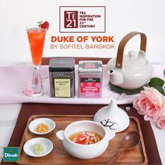 You will be able to find the best tea menus in the Dilmah Tea Inspired. Vanilla Tea, French Vanilla, Duke Of York, Best Tea, Tea Infuser, Raspberries, Iced Tea, 21st Century, The Best