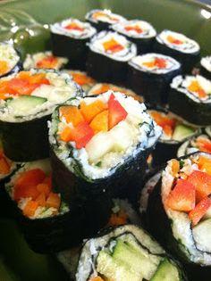 Paleo Fresh: Fresh Paleo Sushi