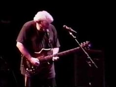 Jerry Garcia Band - That's What Love Will Make You Do '93