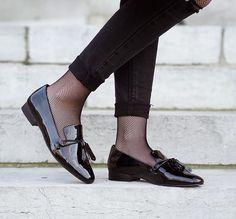WEBSTA @ theblondieworld - Vous êtes plusieurs à m'avoir posées des questions sur ces chaussures aperçu dans mon insta story ce week-end, alors voici toutes les réponses :Ce sont des @mango actuellement en soldes (ref : 73043516 - Anna) mais il reste très peu de tailles ! Voilou, des bisous 💋[📷: @mathieupellerinphotography] #ootd #outfit #outfitoftheday #shooting #style #streetstyle #look #frenchgirl #picoftheday #instafashion #lookbook #fashion #mode #girl #blonde #blondie #blogger…