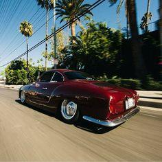 Classic Ghia beauty