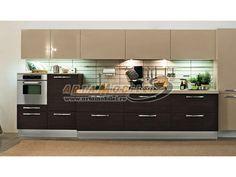 Imagine similară Kitchen Island, Kitchen Cabinets, Home Decor, Island Kitchen, Decoration Home, Room Decor, Cabinets, Home Interior Design, Dressers
