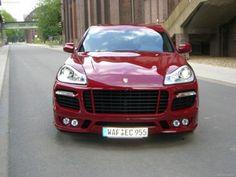 Edo Porsche Cayenne GTS 2009 poster, #poster, #mousepad, #Edo #printcarposter