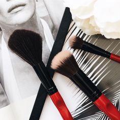 Smashbox - Face Brushes www.bibifashionable.at