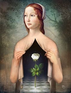 Christian Schloe | The Rose
