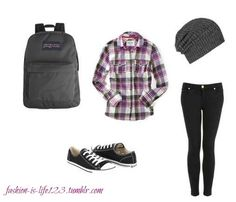 1000 Images About Casual Outfit On Pinterest Polyvore