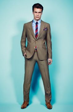 Men`s suits - photo Suit Fashion, Work Fashion, Mens Fashion, Dapper Gentleman, Gentleman Style, Dapper Dan, Suit Up, Suit And Tie, Sharp Dressed Man
