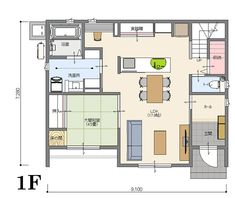 Floor Plans, Home, Ad Home, Homes, House, Floor Plan Drawing, House Floor Plans