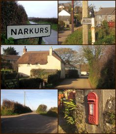 Narkurs is a hamlet in the south east of Cornwall. It is part of the civil parish of Deviock. It is about 2 km southeast of Hessenford. Historically an agricultural settlement, Narkurs has become smaller as this industry has declined, consisting of only 20 homes currently.