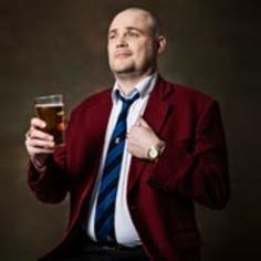 Title: Al Murray. Twenty years ago Britain's favourite publican Al Murray, The Pub Landlord, embarked on his one man mission as the King Cnut of Common Sense, holding back a tide of bottled beer and ninny state nonsense. To celebrate this milestone join this icon on his new tour with his brand new show One Man, One Guvnor. Date: February 13 - 14, 2015. Time: 7:30 pm - 5:30 pm. Category: Arts   Performing Arts   Comedy.  Price: Full: GBP 30 (includes a £3.50 booking fee).