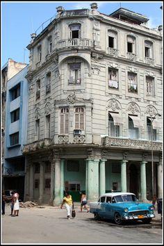 Old Havana, Ciutat de la Habana Cuba