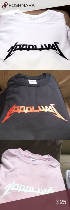 Hoodlums Supply Co.® t-shirts ! The new wave stars here! We are a new up and coming brand in beautiful California. Our clothing has been purchased by our beautiful supporters all over the country and we plan to keep expanding. We provide you with great quality t-shirts and printing as well so so are 100% satisfied with your purchase. Don't knock us till you try us. Guaranteed compliments when you wear our merchandise. Some style are limited so don't sleep on these great offers. Hoodlums…