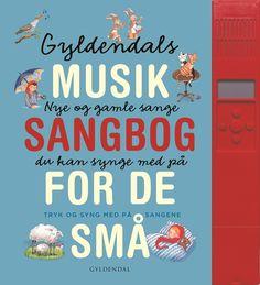 Syng med på alle de kendte sange: nye sange og gamle sange, sanglege og sjove sange, sange om at vågne og glæde sig til dagen og sange om at falde til ro og sige godnat, sange om at tage ud i det blå, dyresange, julesange og vrøvlesange.  Tryk på knappen, lyt til sangene og syng med.  Musik og sang af Gerda Odgaard og Jeppe Nygaard Christensen