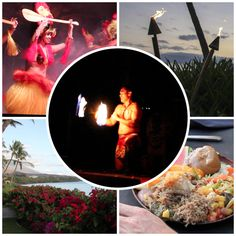 If you're on Maui looking for good food and a great atmosphere, you should really check out the Hyatt Regency Luau! http://www.tombarefoot.com/info/Fire_food_and_fun_at_the_Hyatt_Luau.html