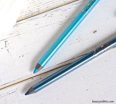 SheaMoisture Ultra Smooth Long Wear Eye Pencil