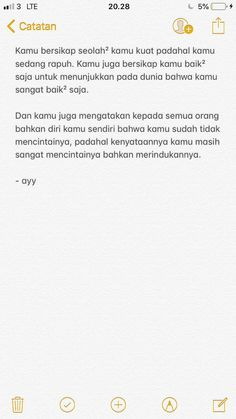 by ; @ayaaulia27 Snap Quotes, Bio Quotes, Story Quotes, Tumblr Quotes, Text Quotes, Poetry Quotes, Daily Quotes, Quotes Lucu, Cinta Quotes
