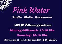 Pink Water Stoffe Bremen Pinkwater Auf Pinterest