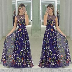 @ isabellanarchi - Quem disse que não podemos vestir um jardim?  ameiiii!!!  #details #dress #isabellanarchicouture #byisabellanarchi #readytowear
