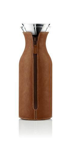 Eva Solo, Limited edition fridge carafe Vintage Leather