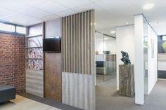 De ideale MIX Factor met Decoratief Plaatmateriaal van DecoLegno by Cleaf. www.decolegno.nl  #horsten #prorisc #decolegno #structuren #MIXFactor #decoratiefplaatmateriaal #cleaf #interieur