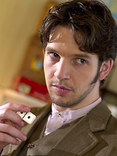 Damien Molony as Hal in Being Human