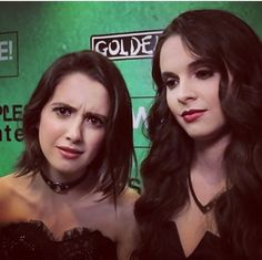 Oh Laura!!! You're so adorable! She looks so confused