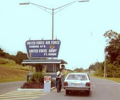 from one of my many foreign country visits Us Military Bases, Military Police, Panama Canal, Panama City Panama, Air Force Bases, United States Army, American Soldiers, Fighter Aircraft, Panama City